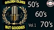 Greatest Hits Oldies But Goodies - 50s 60s 70s Nonstop Songs Vol 1