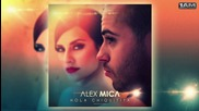 Свежо румънско парче 2014 !! Alex Mica - Hola Chiquitita ( Radio edit ) + Бг Превод