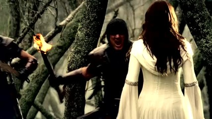 Legend of the Seeker: Kahlans Power Promo