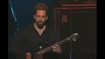 John Petrucci - Glasgow Kiss - G3 2005