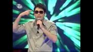 Music Idol 2 - Ivan