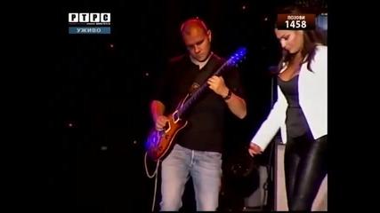 Ceca - Mesec nebo zvezdice - (Live) - Istocno Sarajevo - (Tv Rtrs 2014)