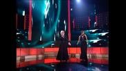 Ivana Pavkovic i Vanja Mijatovic 2013 - Poljubi me - Prevod