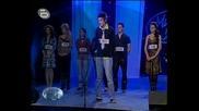 Music Idol 2 - Илиян Цветанов 04.03.08