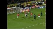 """""""Шалке"""" измъкна 1:0 при гостуването на """"Майнц"""" в мач с две изпуснати дузпи"""