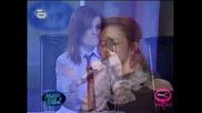 Music Idol 2: Ана Топалова - Избор На 18-те