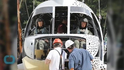 NASA's Langley Research Center Named Vertical Flight Heritage Site