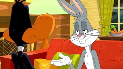 The Looney Tunes show s.02ep.26 Super Rabbit (2013)