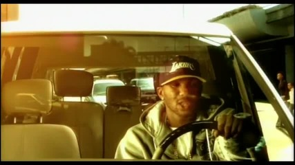 The Game feat 50 Cent - Hate It Or Love It