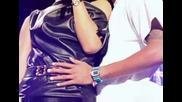 Rihanna And Chris Brown - Снимки От Концерт
