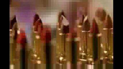 Hanah Montana - Lets Get Crazy Official Music Video