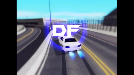 drift Federation - 4 Way Collab