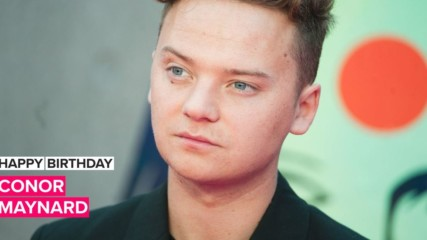 How Conor Maynard proved he wasn't 'Bieber 2.0'