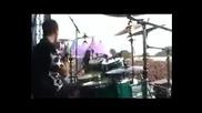 Edguy - Avantasia - Live Graspop Metal Meeting 2006 Belgium