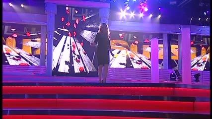 Suzana Jovanovic - Bela kosulja - PB - (TV Grand 25.02.2014.)