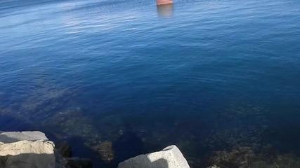 Ах морето