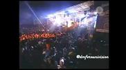 Dulce Maria canta Luna en Concierto de Navidad Cdr 2010