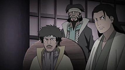 Naruto and Sasuke vs Kaguya Otsutsuki (madara Died)