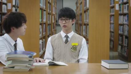 Nightmare Teacher / Кошмарният учител E07 бг превод
