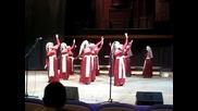 Armenian Dance Group Gaiane Marashlian - Varna,  Bulgaria