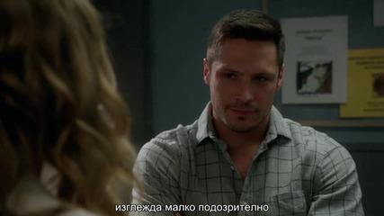 Отмъщение Сезон 4 Епизод 21 Бг.суб - Revenge - Season 4 Episode 21 Bg sub