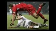 Steven Gerrard - The Best