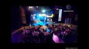 Магда, Вероника, Илиян, Елена И Димана - Live