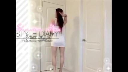 Fashion video part 2