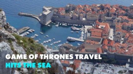 Mourning Game of Thrones? Book this new cruise