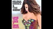 Love you like a love song - Selena Gomez