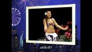 Кючек микс - Най - яките танцьорки в нета 1част