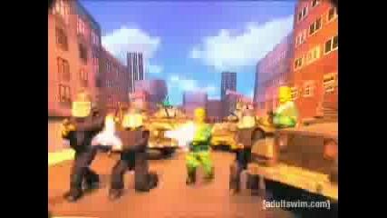 Супер Марио Във Vice City