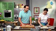 Домашни пшенични тортили - Бон апети (23.07.2018)