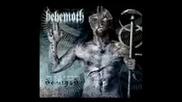 Behemoth - The Reign Ov Shemsu - Hor