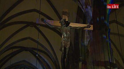 Дългата нощ на църквите във Виена