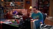 The Big Bang Theory - Season 6, Episode 15 | Теория за големия взрив - Сезон 6, Епизод 15