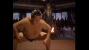 The Quest - Sumo Wrestler