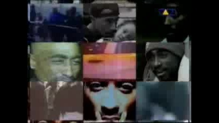 2 Pac - Changes + Bg Subs