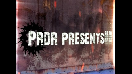 Prdr Presents .. ( My Best Intro with Sony Vegas 10 pro !!!! )