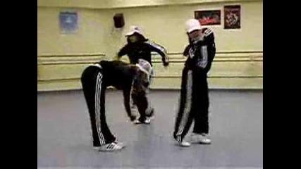 hip hop dance 2