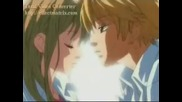 Anime Couples - Never Too Late