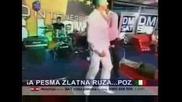 Dado Sako Azra Polumenta Duet