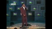 Michael Winslow - Beatbox
