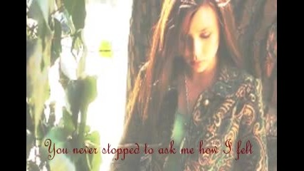 Malese Jow-you Had it All final