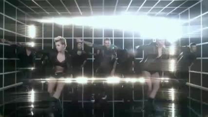 M. Pokora - Oblivion
