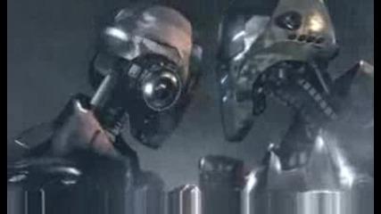 Tokio Hotel - Automatisch germany