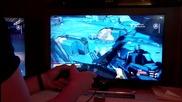 E3 2014: Destiny - Control Gameplay