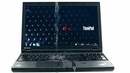 Lenovo ThinkPad - Много работи, малко се оплаква!