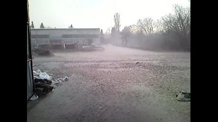 14.02.2014 - градушка в Разград