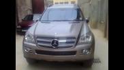 Mercedes Benz Gl 320 Cdi Amg 4matic in Kosova Www Isbeha Org